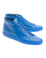 Common Projects Common Projects 1529 Original Achilles Mid Blue