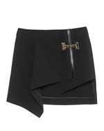 ANTHONY VACCARELLO ANTHONY VACCARELLO Asym Buckle Black