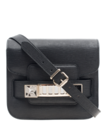PROENZA SCHOULER PROENZA SCHOULER PS11 Tiny New Linosa Black
