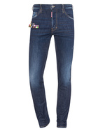 DSQUARED2 DSQUARED2 Cool Guy Jean Blue