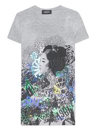 DSQUARED2 Liza Fit T-Shirt