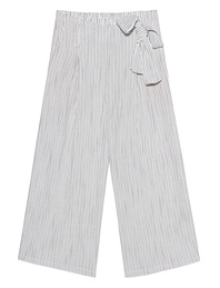 SPLENDID Marina Pinstripes Off-White