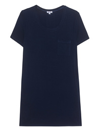 SPLENDID Pocket Navy Blue