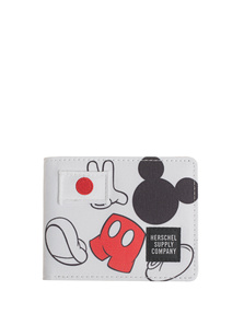 HERSCHEL SUPPLY CO. Roy Mickey Mouse White