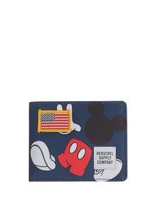 HERSCHEL SUPPLY CO. Roy Mickey Mouse Dark Blue