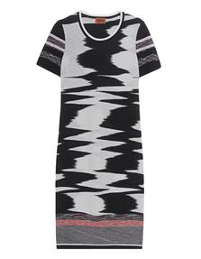 MISSONI Winter Black White