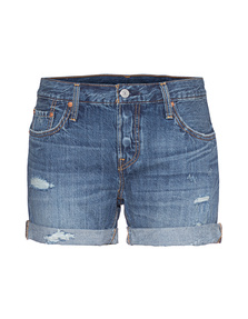 LEVI`S  501 CT Short Blue