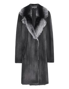 AVANT TOI BLACK LABEL Cappotto Rever Stone