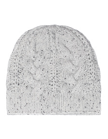 THE MERCER N.Y. Knit Silver Melange