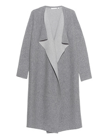 THE MERCER N.Y. Double Knit Silver Flanell