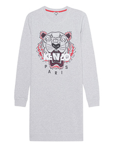 KENZO Sweat Tiger Grey