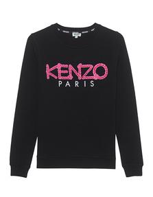 KENZO Pink Rope Black