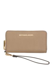 MICHAEL Michael KORS Jet Set Travel Dark Khaki