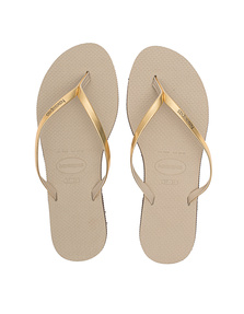 HAVAIANAS You Metallic Gold