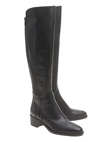 STEFFEN SCHRAUT Henry Street Riding Boot Grey