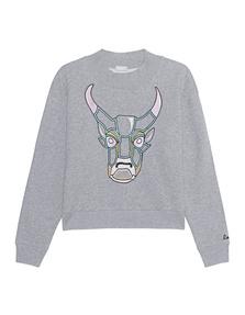 LALA BERLIN Taurus Grey Melange