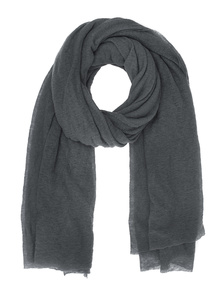 PIN1876 Uni Cashmere Anthracite
