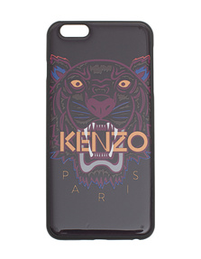 KENZO Tiger Label Bordeaux