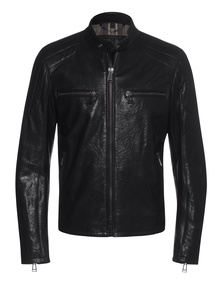 BELSTAFF Archer Black