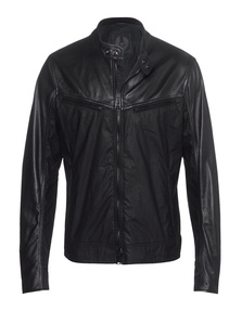 BELSTAFF Newland Black