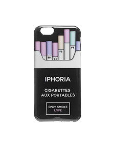 IPHORIA Cigarettes Aux Portables Black