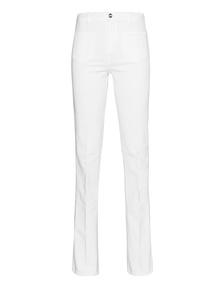 SONIA BY SONIA RYKIEL Pantalon A Pont Optic White