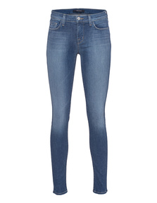 J BRAND 910 Skinny Leg Connected