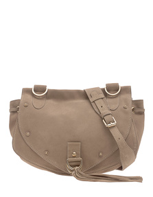 SEE BY CHLOÉ Collins Medium Sand Shell