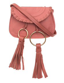 SEE BY CHLOÉ Mini Polly Rose