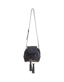 SEE BY CHLOÉ Sacs Porte Epau Midnight