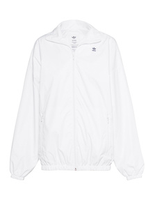 ADIDAS ORIGINALS BY HYKE Windbreaker White