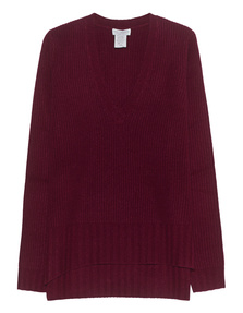 OATS Cashmere Alber Ruby