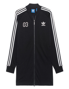 ADIDAS ORIGINALS CT SST Long Black
