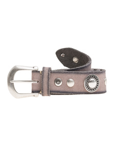 B.Belt Vintage Stud Rose