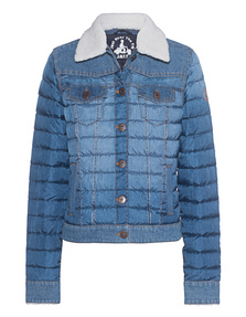 JOTT - JUST OVER THE TOP Bonnie Denim