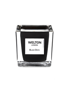 WELTON Black Onyx Small