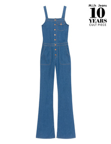 M.i.h JEANS Dix Flare 79 Blue