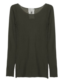 FRIENDLY HUNTING Pury Long Crew Neck Utility