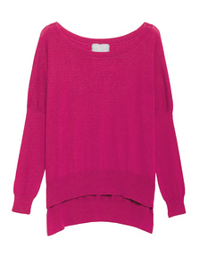 FRIENDLY HUNTING Sweat Keeping Melody Pink