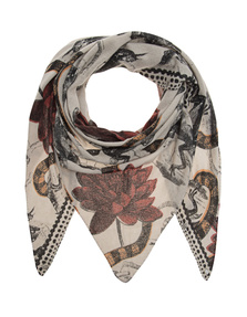 FRIENDLY HUNTING Triangle French Kiss Beige