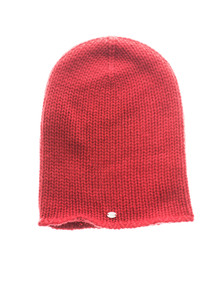 FRIENDLY HUNTING Cash Bean Bright Red
