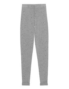 GWYNEDDS Wang The Pants Dots Grey