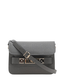 PROENZA SCHOULER PS11 Mini New Linosa Grey