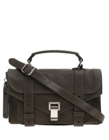 PROENZA SCHOULER PS1 Tiny Lux Military