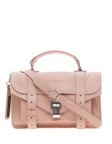PROENZA SCHOULER PS1Tiny Lux Rose