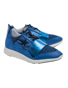 Haus by Golden Goose Ridge Electric Blue