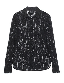 JADICTED Lace Black