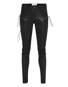 HIRONAÉ Paris Hironae Leather Black