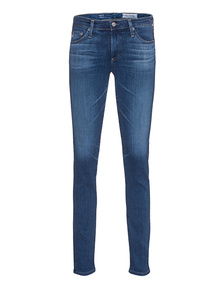 AG Jeans The Stilt Cigarette Leg 10 Years