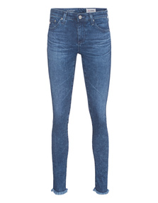 AG Jeans The Legging Ankle 14 Years Suspended Air